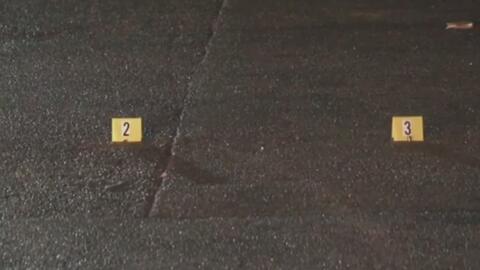 Investigan el asesinato de un hombre en el noreste de Houston