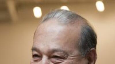 Carlos Slim amplía su participación accionaria en el emblemático diario...