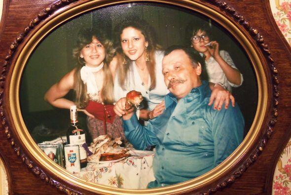 Vaya que esta familia vive la vida buena y aparentemente permite que los...