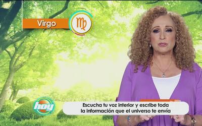 Mizada Virgo 29 de septiembre de 2016