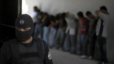 La violencia del crimen organizado en México ha ido más allá de sus fron...