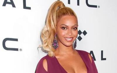 Beyoncé ya es número uno con 'Lemonade'