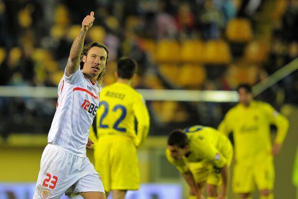 Sin embargo, Alexis puso el 3-3 definitivo, excelente resultado para el...