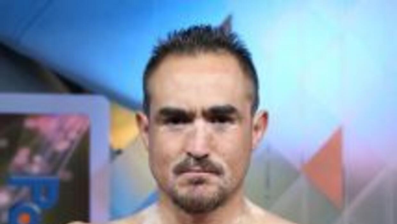 Marco Antonio 'Veneno' Rubio: 'Daré una pelea al estilo mexicano' (Foto:...