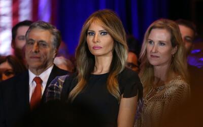 Enigmas de quien aspira a ser primera dama de EEUU