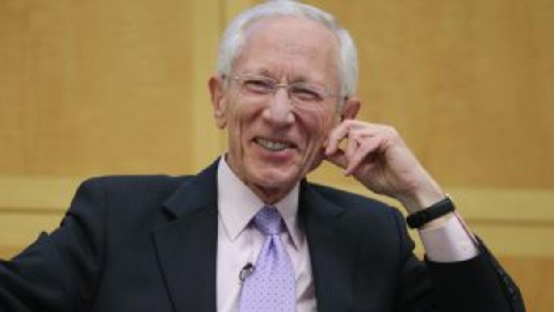 Stanley Fischer será nominado a la vicepresidencia de la Reserva Federal.