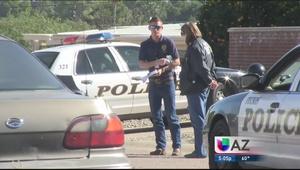 Policía investiga el asesinato de anciano