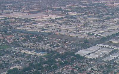 Inspectores investigan el origen de olor a metal en Paramount