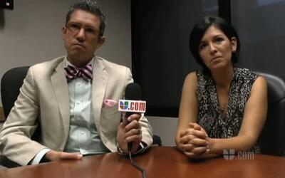 """""""El proceso electoral venezolano está muy enrarecido"""""""