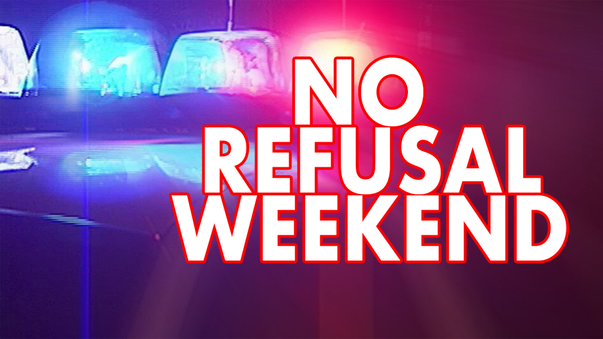 No Refusal Weekend for DWI for Festival in Poteet NO-REFUSAL-WEEKEND.png