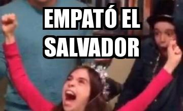 Memes El Salvador