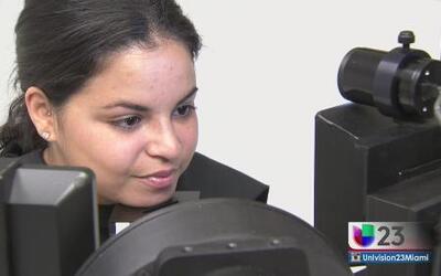 Nuevo equipo médico ayuda a prevenir el acné