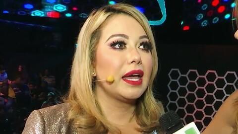 Entre lágrimas: Chiquis Rivera habla de la cancelación de su boda