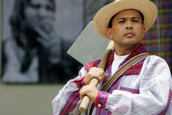 Algunos migrantes entrevistados por Univision.com confesaron que s&iacut...