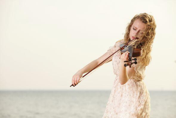 Escucha música que te ayuda a la relajación y la concentra...