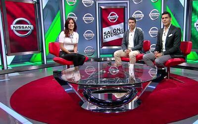 Oswaldo Sánchez y Pável Pardo opinaron sobre 'Chicharito' Hernández y el...