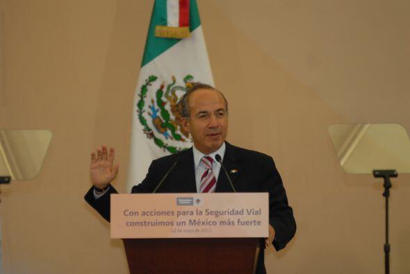 """""""Nadie puede contra México, ni en lo económico, ni en lo político, ni en..."""