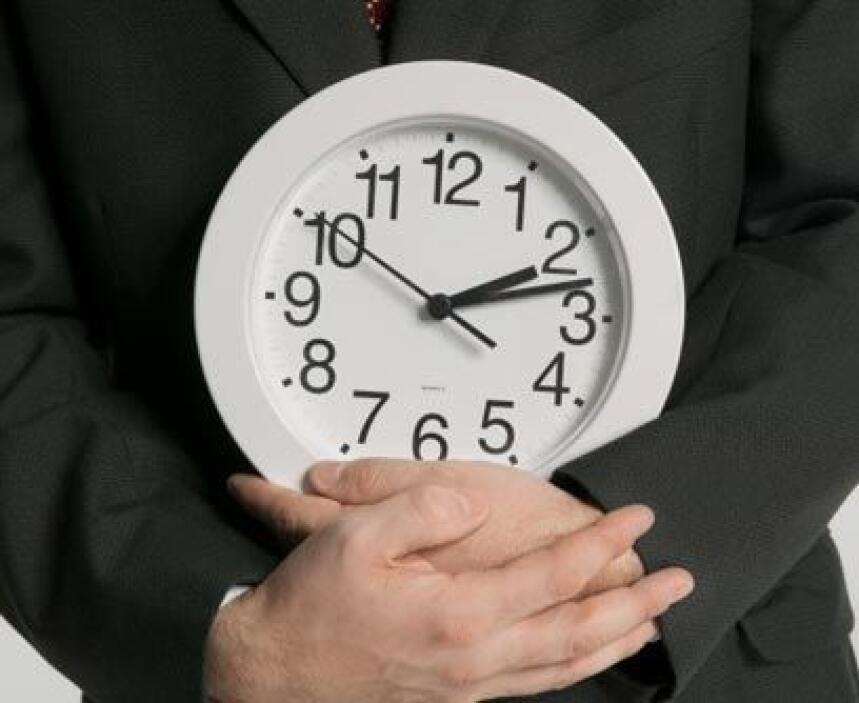 Banquero/inversor de tiempo. Del banquero al broker solo hay un paso. El...