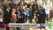 Inauguran National Night Out en San Antonio
