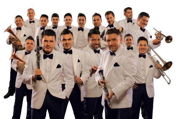 Compiten por Canción del Año por 'La Mejor de Todas', Grup...