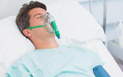 ¿Cuándo debe ser desconectado un paciente con muerte cerebral?
