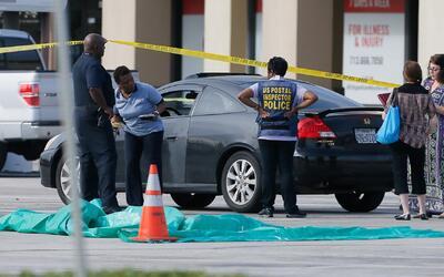 Nueve personas heridas tras un tiroteo en Houston