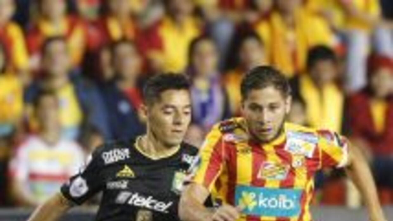 León perdió en Costa Rica y quedó fuera de los cuartos de final.