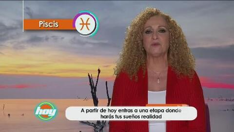 Mizada Piscis 05 de mayo de 2016