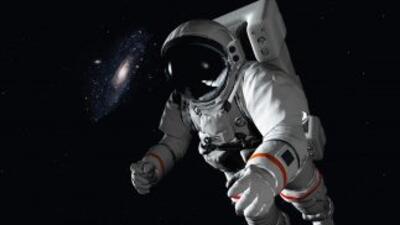 Turismo espacial.