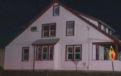 En medio de una discusión, propietario apuñaló a su inquilino en un vivi...