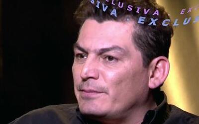 José Manuel Figueroa arremetió contra Evelyn, la madre de su hijo Nicolá...
