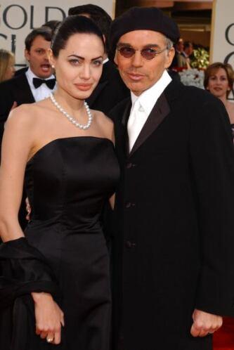 Se dice que fue una de las relaciones más tormentosas de la actriz.