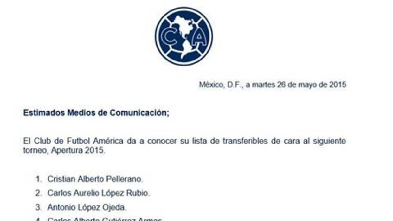 Gonzalo Díaz encabeza lista de transferibles de América image_content_ga...
