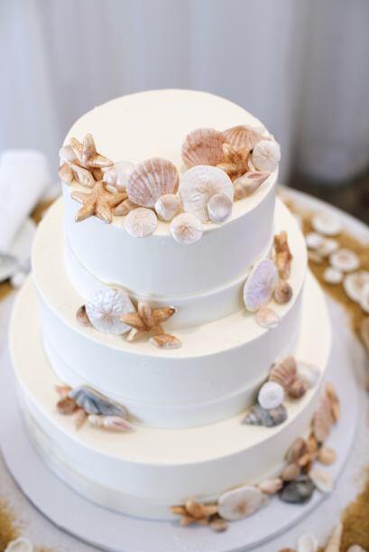 En en pastel hay muchas opciones. Por ejemplo pedir una torta con concha...