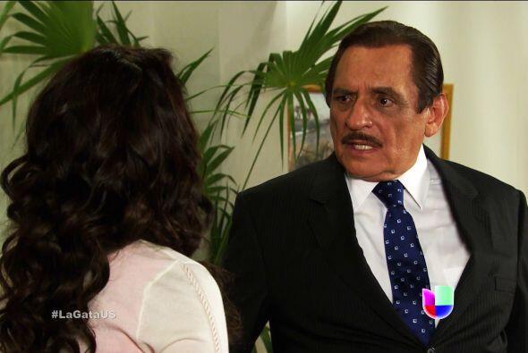 Sucede justo ahora que Fernando y Fela te revelarían su gran secr...