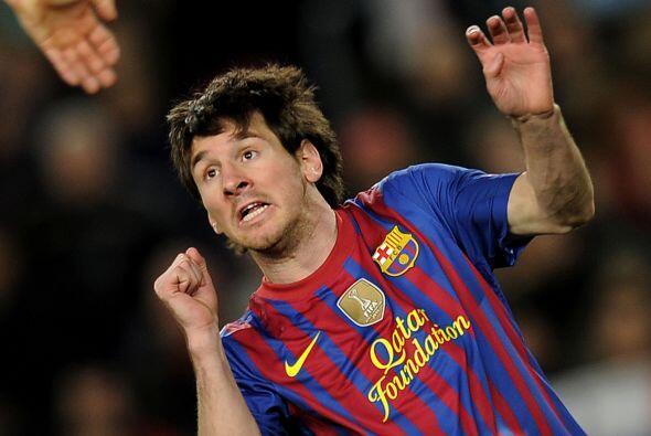 """""""Messi no tiene límites, ha hecho trizas a Maradona. No hay adjetivos po..."""
