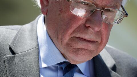 Un repaso de algunos de los factores que le jugaron en contra a Bernie S...