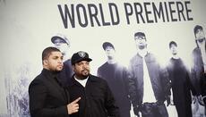 Hollywood tiró la casa por la ventana en honor al estreno mundial del 'b...