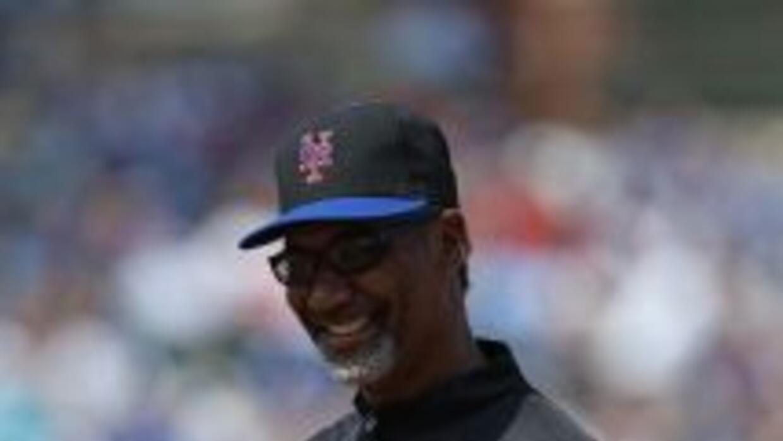 Jerry Manuel fue cesado de los Mets de Nueva York tras su fatídica campaña.