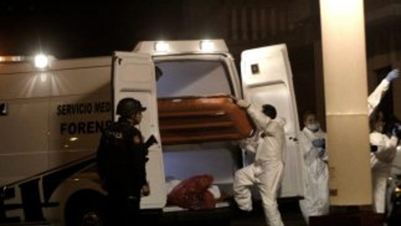 El joven de 19 años murió asesinado a golpes y su cuerpo fue arrojado en...