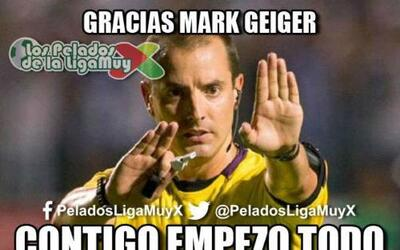 Memes de la final Copa Oro 2015