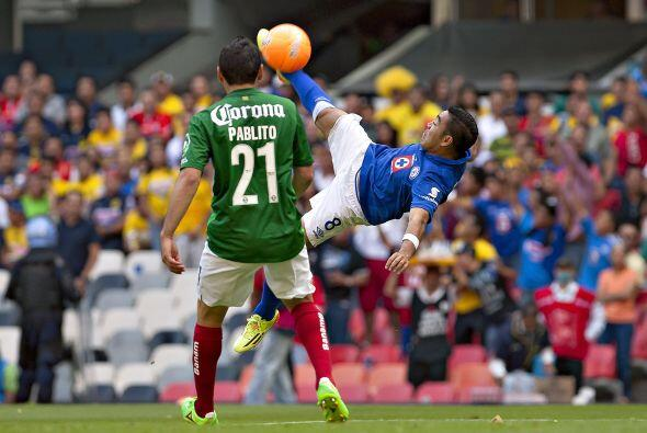 Once fechas han quedado atrás en el Apertura 2014 y el torneo empieza a...