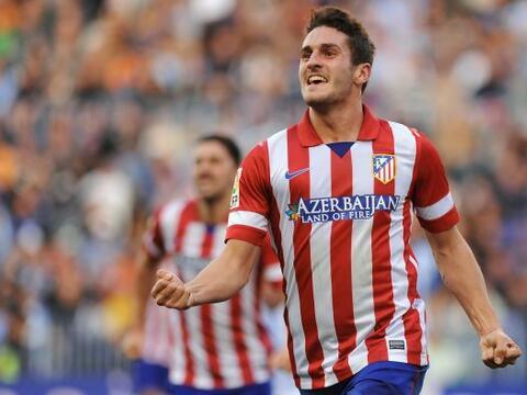 El Atlético de Madrid, una de las grandes sensaciones de 2013 en...