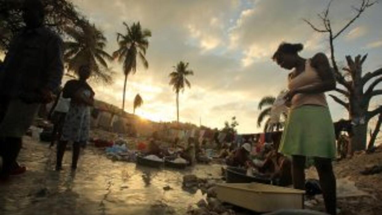 La epidemia de cólera que comenzó en Haití ya se ha propagado a Repúblic...