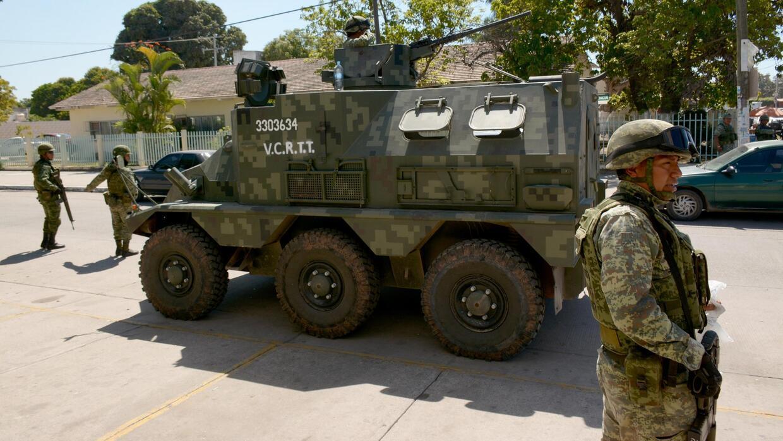 La nueva manera de sembrar el terror del crimen organizado en México: la...