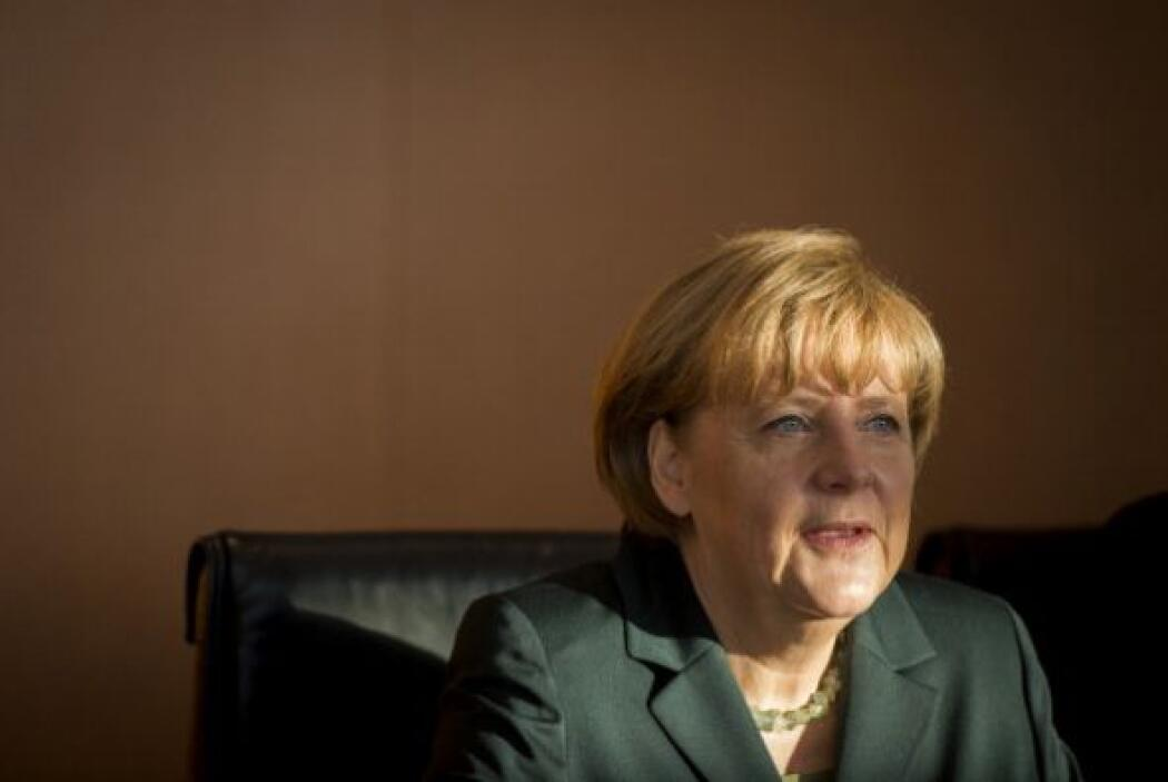 También en  Francia y Alemania -donde la canciller Angela Merkel figuró...