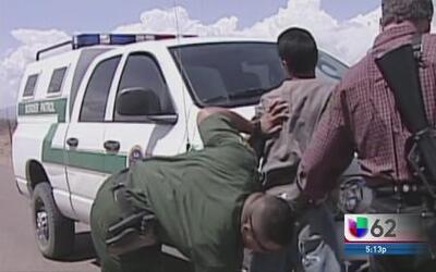 Discuten la seguridad en la frontera
