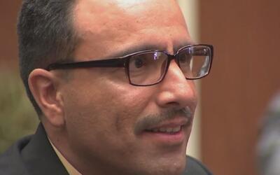 Hispano quedó en libertad después de cumplir 20 años en prisión por un c...