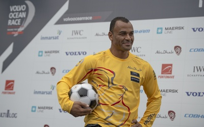 Cafú considera que faltan grandes ídolos deportivos en Brasil.