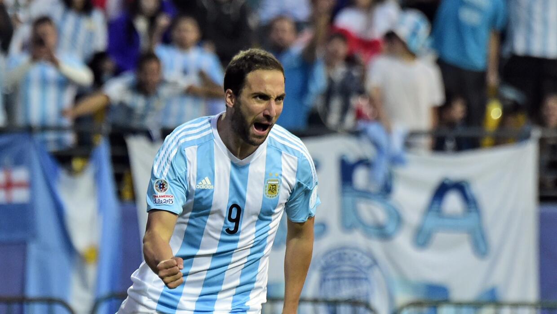 El argentino no aguantó las burlas de aficionados tras Copa América.
